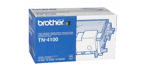 TN4100 BROTHER HL6050 TONER BLACK