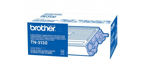 TN3130 BROTHER HL5240 TONER BLACK ST