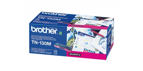 TN130M BROTHER HL4040CN TONER MAG ST