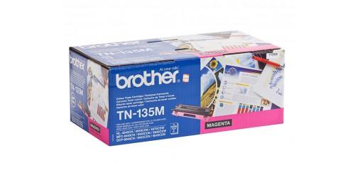 TN135M BROTHER HL4040CN TONER MAGENTA HC