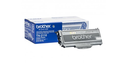 TN2110 BROTHER HL2140 TONER BLACK ST