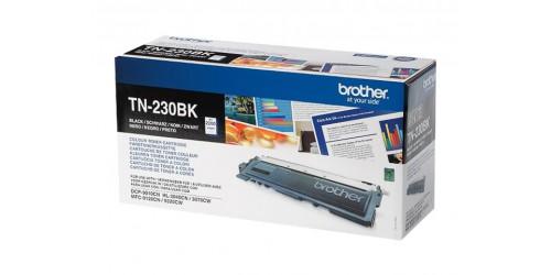 TN230BK BROTHER HL3040CN TONER BLACK