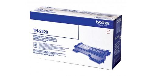 TN2220 BROTHER HL2240 TONER BLACK HC