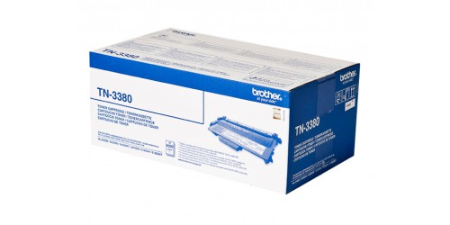 TN3380 BROTHER HL5440 TONER BLACK HC
