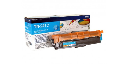 TN241C BROTHER HL3140 TONER CYAN ST