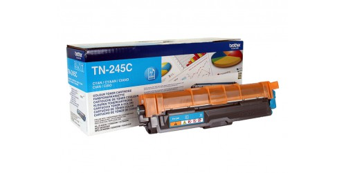 TN245C BROTHER HL3140 TONER CYAN HC