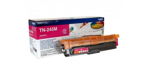 TN245M BROTHER HL3140 TONER MAGENTA HC