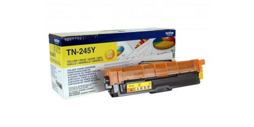 TN245Y BROTHER HL3140 TONER YELLOW HC