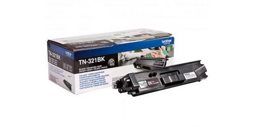 TN321BK BROTHER HLL8250CDN TONER BLK ST