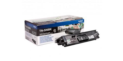TN326BK BROTHER HLL8250CDN TONER BLK HC