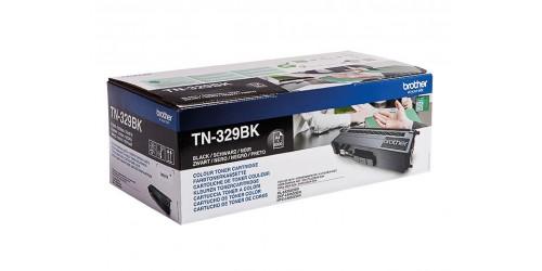 TN329BK BROTHER HLL8350CDW TONER BLACK
