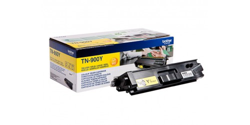 TN900Y BROTHER HLL9200 TONER YELLOW