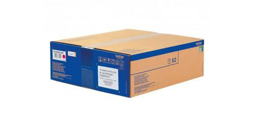 TN900MTWIN BROTHER HLL9200 TONER (2) MAG