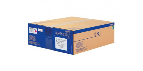 TN329MTWIN BROTHER HLL8350 TONER (2) MAG