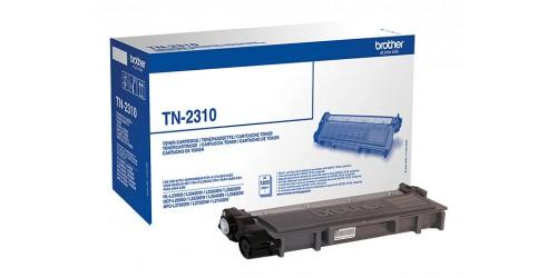 TN2310 BROTHER DCPL2500DN TONER BLACK ST