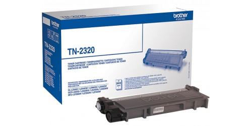 TN2320 BROTHER DCPL2500DN TONER BLACK HC