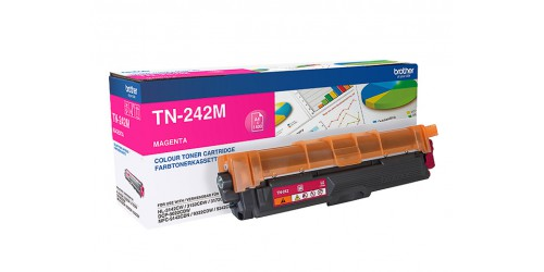 TN242M BROTHER HL3142CW TONER MAG ST