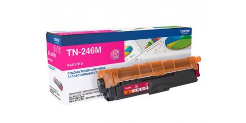 TN246M BROTHER HL3142CW TONER MAG HC