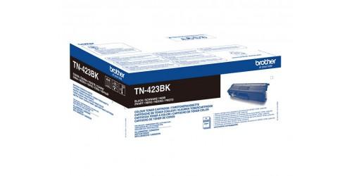 TN423BK BROTHER HLL8260CDW TONER BLK HC