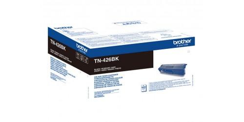 TN426BK BROTHER HLL8360CDW TONER BLK EHC