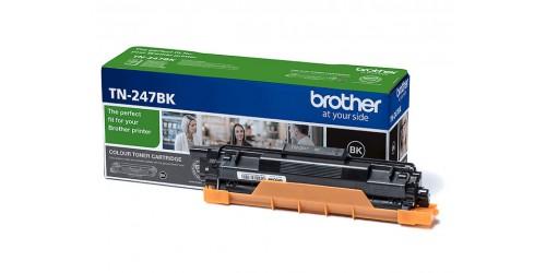 TN247BK BROTHER DCPL3510CDW TONER BLK