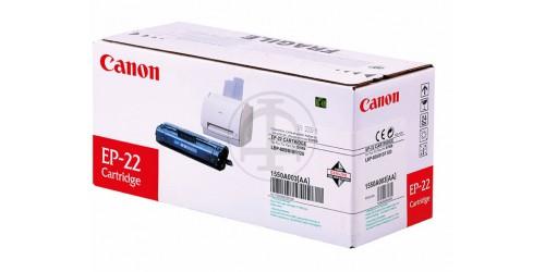 EP22 CANON LBP800 CARTRIDGE BLACK
