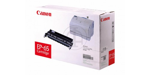 EP65 CANON LBP2000 CARTRIDGE BLACK