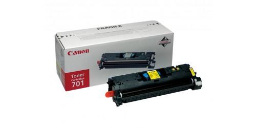 9284A003 CANON LBP5200 CARTRIDGE YEL HC