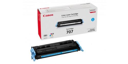 9423A004 CANON LBP5000 CARTRIDGE CYAN