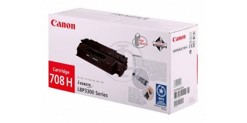 0917B002 CANON LBP3300 CARTRIDE BLK HC