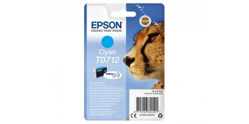 C13T07124012 EPSON DX4000 INK CYAN