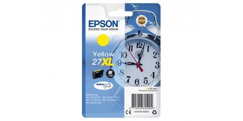 C13T27144012 EPSON WF3620DWF INK YEL HC