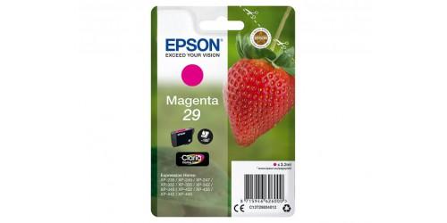 C13T29834012 EPSON XP235 INK MAGENTA ST