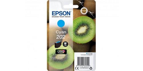 C13T02F24010 EPSON XP6000 INK CYAN