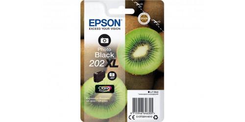 C13T02H14010 EPSON XP6000 PHOTO INK BLK