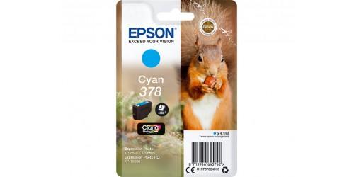 C13T37824010 EPSON XP8500 INK CYA ST