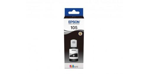 C13T00Q140 EPSON ET7700 INK BLACK