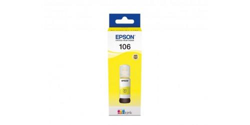 C13T00R440 EPSON ET7700 INK YELLOW