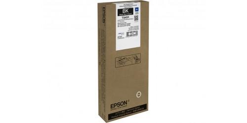 C13T945140 EPSON WF C5210 INK BLACK HC