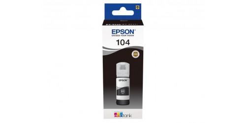 C13T00P140 EPSON ET2710 INK BLACK