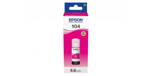 C13T00P340 EPSON ET2710 INK MAGENTA