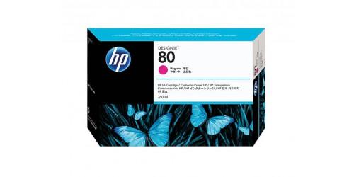 C4847A HP DNJ 1050 INK MAGENTA HC
