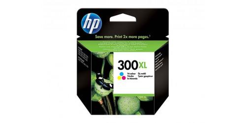 CC644EE HP DJD2560 INK COLOR HC
