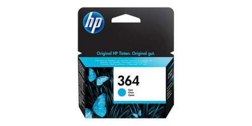 CB318EE HP PSCD5460 INK CYAN ST