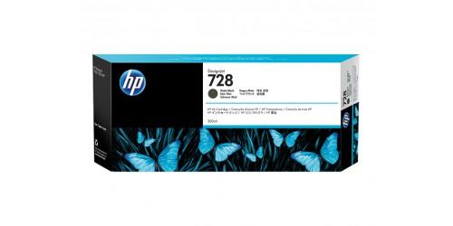 F9J68A HP DNJ T730 INK MATTE BLACK HC