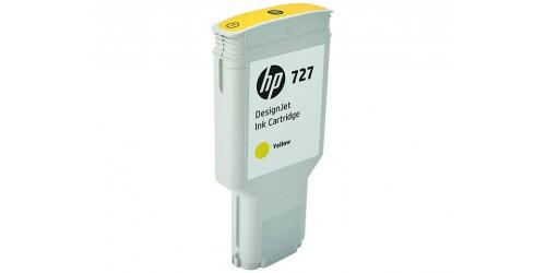 F9J78A HP DNJ T920 INK YELLOW EHC