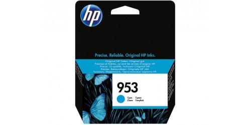 F6U12AE#BGX HP OJPRO8210 INK CYAN ST