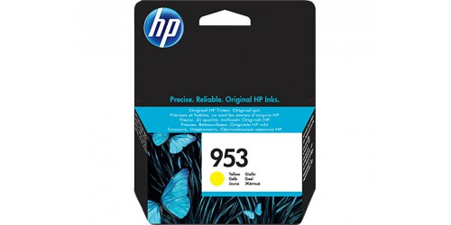F6U14AE#BGX HP OJPRO8210 INK YELLOW ST
