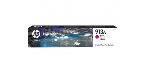 F6T78AE HP PW PRO352DN INK MAGENTA