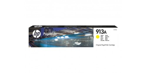 F6T79AE HP PW PRO352DN INK YELLOW